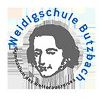 Homepage der Weidigschule Butzbach Logo
