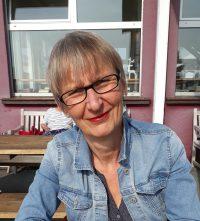 Ausbilderin BRB Weidigschule Sabine Wigard