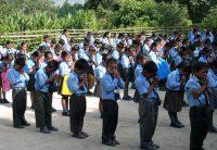 Nepalprojekt Weidigschule
