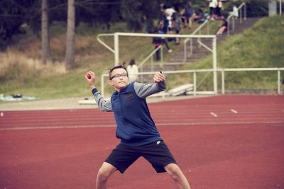 Bundesjugendspiele Weidigschule