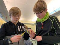 Natur und Technik Weidigschule