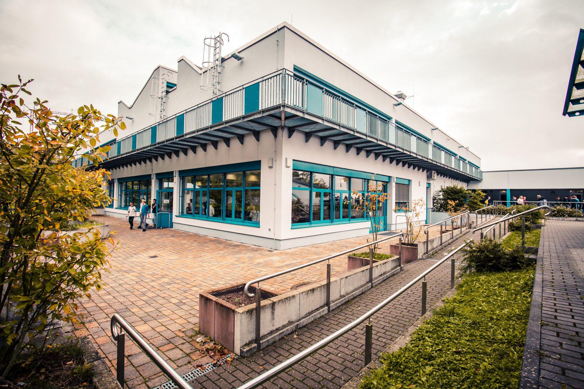 Weidigschule Butzbach