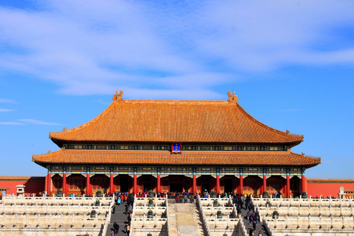 Chinaaustausch Weidigschule