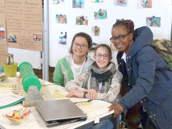 Weidigschule Jugend forscht